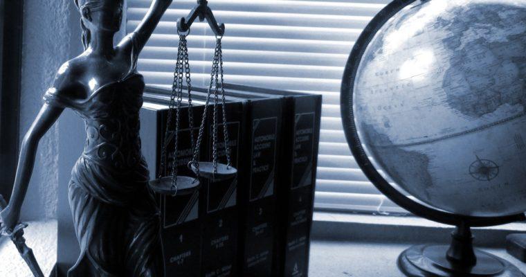 Zákon na čarodejnice