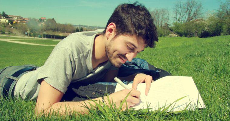 Kašlite na klávesnice, vytiahnite pero a papier