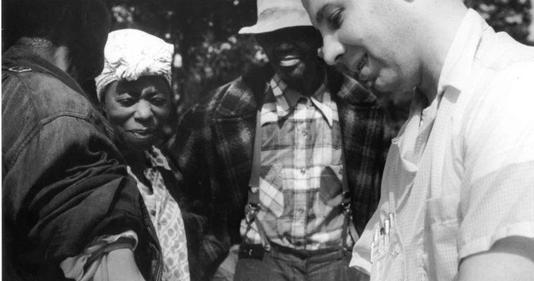 40 rokov im nepovedali, že majú syfilis. Hrozivý výskum v Tuskegee