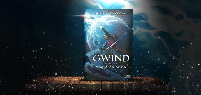 Gwind 2 – Sama za seba – už na jeseň 2021
