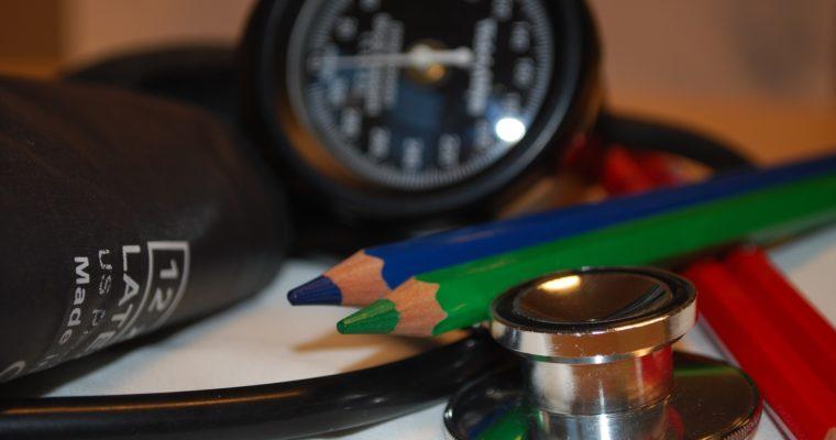 Zvyšuje sa krvný tlak aj problémy s ním